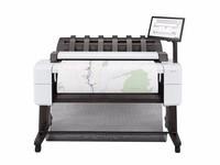 内蒙HP T2600大幅面打印机特惠85000元