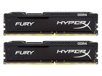 金士顿骇客神条FURY 16GB DDR4云南666