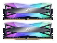 威刚XPG D60G 16GB DDR4 3600 售759元