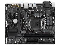 长春第十代CPU技嘉 B460M D2V特价509元