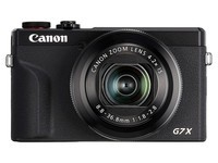 佳能G7 X Mark III数码相机云南5088元