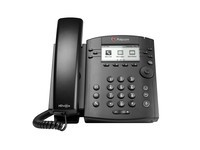 Polycom VVX301(025)电话机促销1040元
