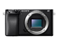 数码相机推荐 索尼A6100云南4728元