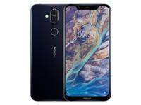 诺基亚X7 2018 4GB 北京促销1529元