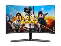 三星显示器专营C32JG50QQC 2499元