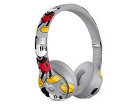 Beats Solo3 Wireless迪士尼版售1498元