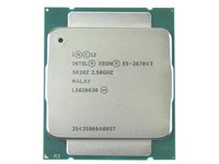 Intel Xeon E5-2678 v3 CPU云南2584元