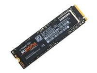 三星970 EVO Plus NVMe 1TB安徽1299元