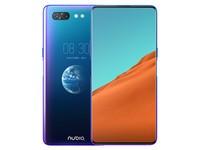努比亚X(6GB RAM/海光蓝/全网通)促