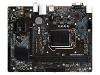 微星H310M PRO-V PLUS云南特价450元