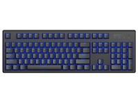 雷柏V708 多模式 背光游戏 机械键盘
