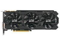 小影霸GTX1080 8G DDR5X魔龙云南3412元