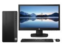 HP 288 G4 I5 9500台式机浙江促销3599