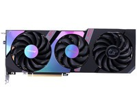 七彩虹iGame GeForce RTX3070 Ultra OC