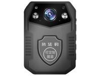 执法豹DSJ-W3(128GB)助力全过程杭州880