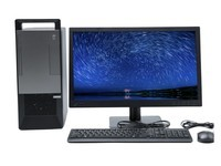 商务简洁设计联想扬天T4900v上海3299元