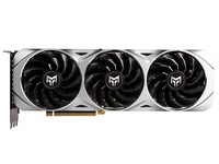影驰GeForce RTX 3080金属大师报8688元