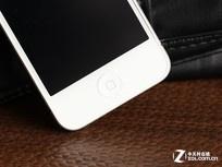 iPhone 4S 白色 按键图
