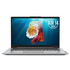 联想 小新Air14 2020款英特尔酷睿 14英寸全面屏轻薄笔记本电脑 i5-1035G1 16G 512G MX350