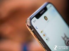 苹果谈iPhone X面容ID 用户反馈特别满意