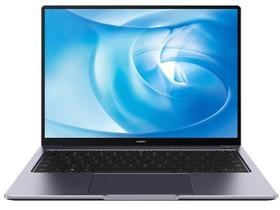 商务移动首选HUAWEI MateBook14 2020款