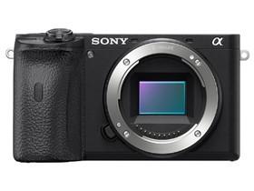 索尼A6600数码相机云南特价促销10493元
