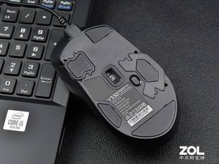雷柏V330游戏鼠标评测 功能超出你的想象