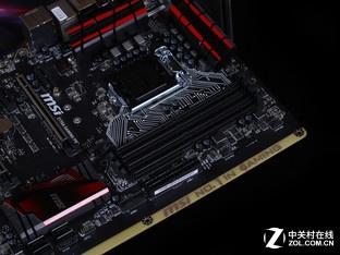 DDR4有用吗?实测两代内存性能差距