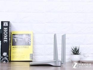 "Wi-Fi路由界的""钢铁侠"" 斐讯K2P评测"
