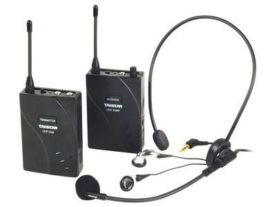 得胜UHF-938