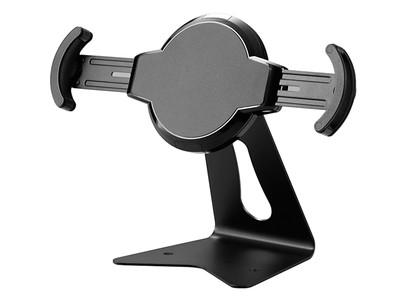 TOPSKYS 平板电脑支架桌面底座固定防盗旋转调节ipad支架 IPA000