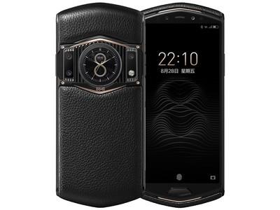 8848 钛金手机M6(8GB/256GB/全网通/5G版/尊享版)