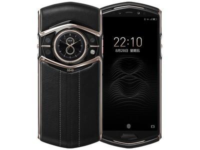 8848 钛金手机M6(8GB/512GB/全网通/5G版/巅峰版)