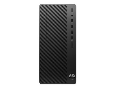 惠普282 Pro G5 MT(i3 9100/4GB/256GB/核显)