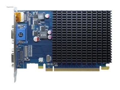 旌宇HD5450 2VGA(4U蓝色 )