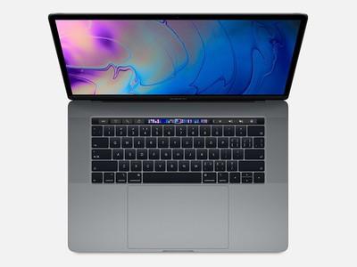 苹果 Macbook Pro 15英寸2019