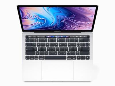 苹果 Macbook Pro 13英寸2019