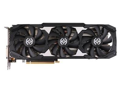 索泰GeForce GTX 1660Ti-6GD6 X-GAMING OC