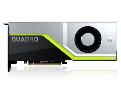 丽台Quadro RTX 6000