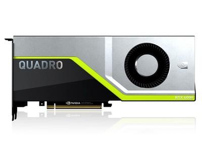 丽台Quadro RTX 5000