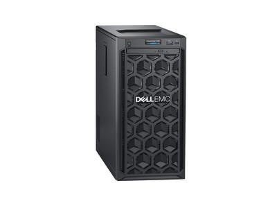 戴尔易安信 PowerEdge T140 塔式服务器