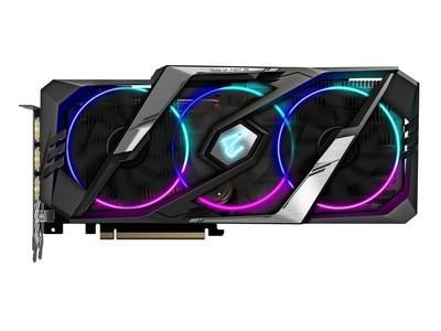 技嘉AORUS GeForce RTX 2070 SUPER 8G