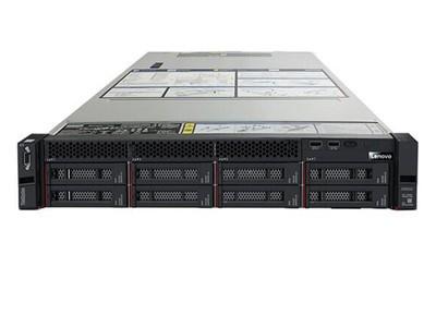 联想ThinkSystem SR650(Xeon 铜牌 3204/16GB/300GB)