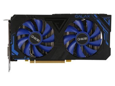 影驰GeForce GTX 1660 大将