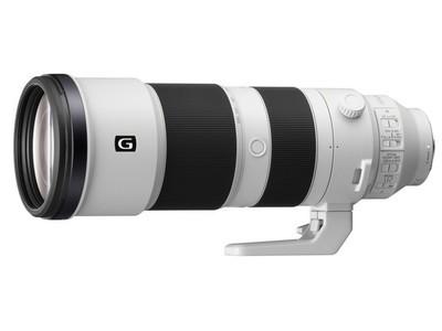 索尼FE 200-600mm f/5.6-6.3 G OSS(SEL200600G)