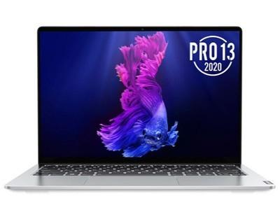 联想 小新Pro13 2020