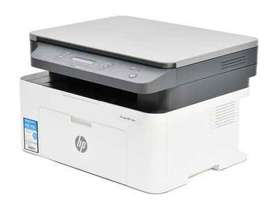 惠普Laser MFP 136W
