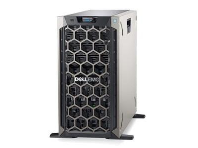 戴尔易安信 PowerEdge T340 塔式服务器