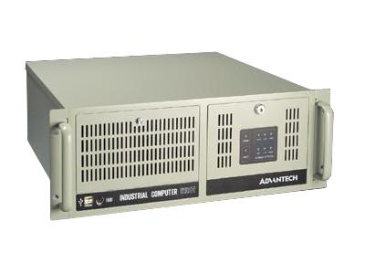 研华IPC-610H(奔腾双核 E7400 2.8GHz/2GB/500GB)