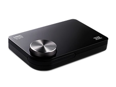 创新Sound Blaster X-Fi Surround 5.1 Pro